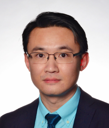 Photo of Michael Guo