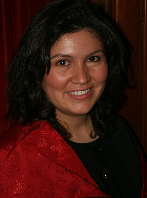 Photo of Fiona Henriquez-Mui